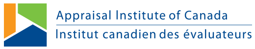 Appraisal Institute of Canada (AIC) logo