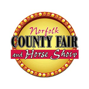 Visit Norfolk County Fair & Horseshow website